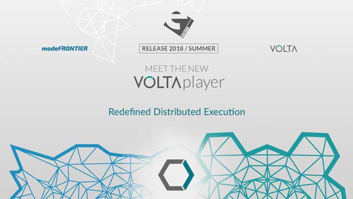 ESTECO 2018 R2 - Distributed Execution VOLTA player